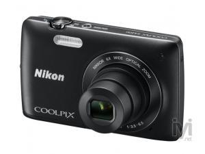 Coolpix S4200 Nikon