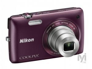 Coolpix S4300 Nikon
