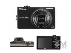 Coolpix S6000 Nikon