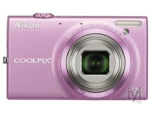 Coolpix S6150 Nikon