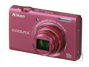 Coolpix S6200 Nikon
