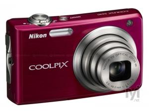 Coolpix S630 Nikon