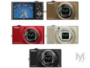 Coolpix S8000 Nikon