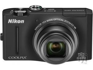 CoolPix S8100 Nikon