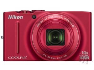 Coolpix S8200 Nikon