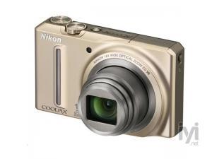 Coolpix S9100 Nikon