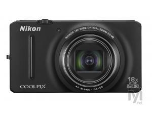 Coolpix S9200 Nikon