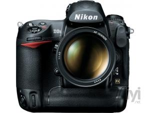 D3S Nikon