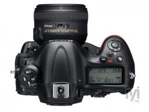 D4 Nikon