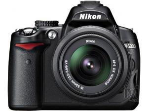 D5000 Nikon