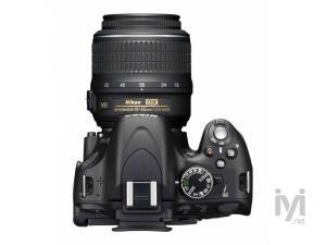 D5100 Nikon