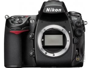 D700 Nikon
