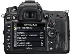 D7000 Nikon