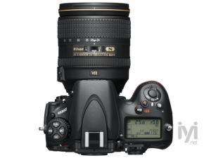 D800E Nikon