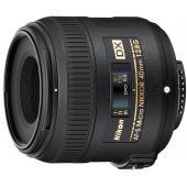 Nikon Nikkor AF-S DX Micro 40mm f2.8G