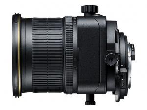 PC-E 24mm f/3.5D ED Nikon