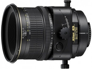 PC-E 85mm f/2.8D Micro Nikon