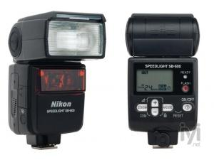 Speedlight SB-600 Nikon
