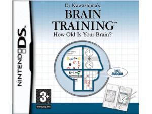 Brain Training (Nintendo DS) Nintendo