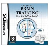 Nintendo Brain Training (Nintendo DS)