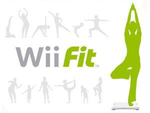 Fit (Wii) Nintendo