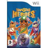 Nintendo Hamster Heroes (Wii)