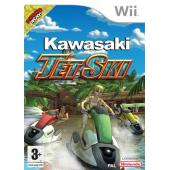Nintendo Kawasaki Jet Ski (Wii)