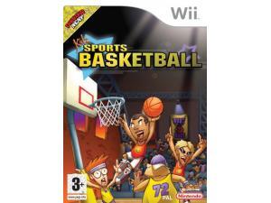 Kidz Sports Basketball (Wii) Nintendo