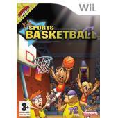 Nintendo Kidz Sports Basketball (Wii)
