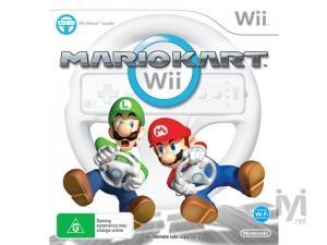 Mario Kart (Nintendo Wii) Nintendo
