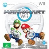 Nintendo Mario Kart (Nintendo Wii)