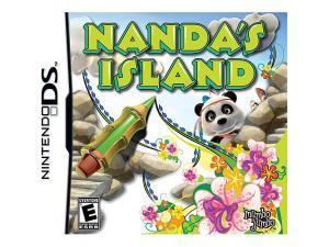 Nanda's Island (Nintendo DS) Nintendo