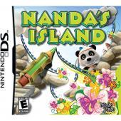 Nintendo Nanda's Island (Nintendo DS)