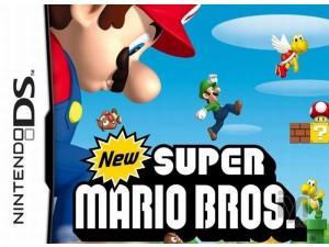 New Super Mario Bros. (Nintendo DS) Nintendo