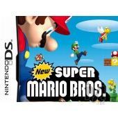 Nintendo New Super Mario Bros. (Nintendo DS)