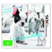 Nintendo Nintendogs and Cats: French Bulldog and New Friends (Nintendo 3DS)