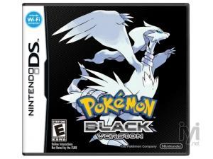 Pokemon - Black Version (Nintendo DS) Nintendo