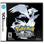 Nintendo Pokemon - Black Version (Nintendo DS)