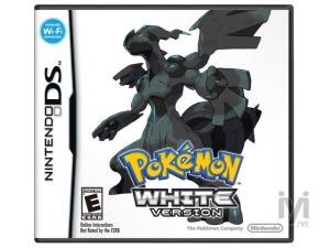 Pokemon - White Version (Nintendo DS) Nintendo