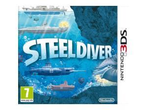 Steel Diver (Nintendo 3DS) Nintendo