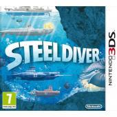Nintendo Steel Diver (Nintendo 3DS)