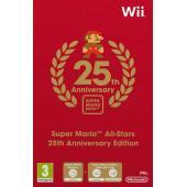 Nintendo Super Mario All-Stars - 25th Anniversary Edition (Nintendo Wii)
