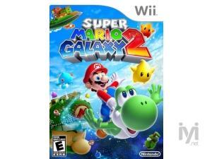 Super Mario Galaxy 2. (Nintendo Wii) Nintendo