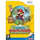Nintendo Super Paper Mario (Nintendo Wii)