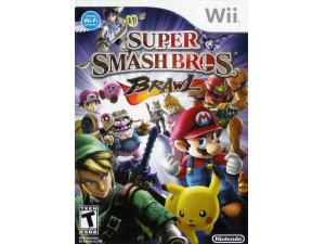 Super Smash Bros Brawl (Nintendo Wii) Nintendo