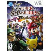 Nintendo Super Smash Bros Brawl (Nintendo Wii)