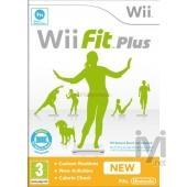 Nintendo Wii Fit Plus (Nintendo Wii)