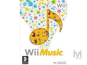 Wii Music (Nintendo Wii) Nintendo