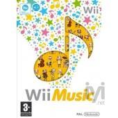 Nintendo Wii Music (Nintendo Wii)