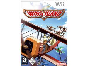 Wing Island (Nintendo Wii) Nintendo